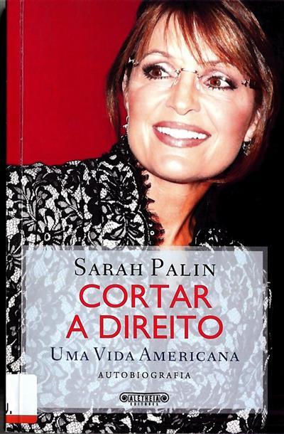 Cortar a direito (Sarah Palin)