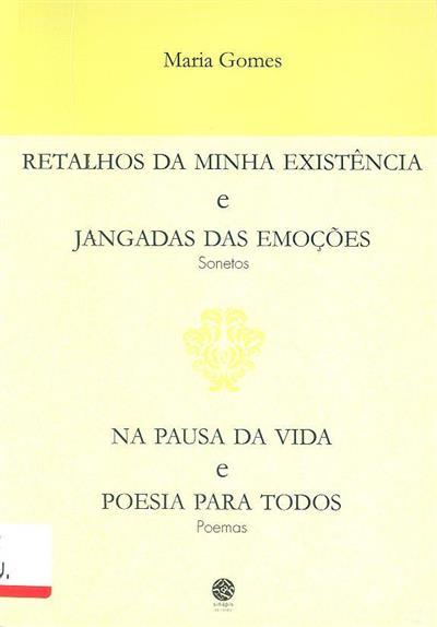 Sonetos (Maria Gomes)