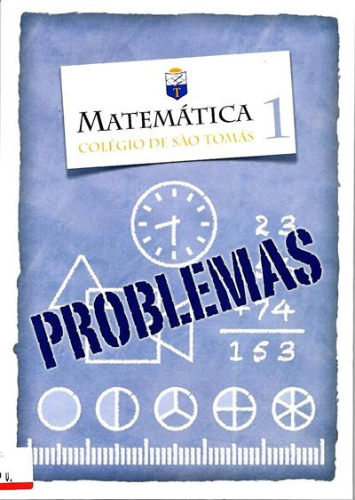 Matematica 1 (Colégio de São Tomás)