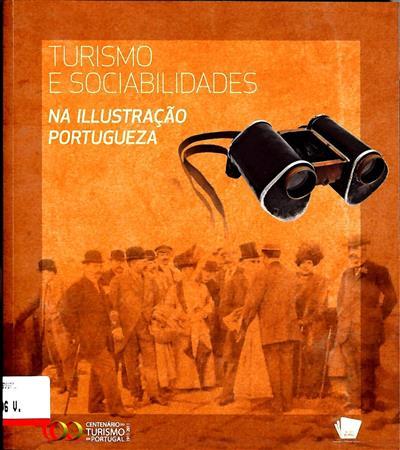 Turismo e sociabilidades na illustração portugueza (coord. José Augusto Maia Marques, Eduardo Cordeiro Gonçalves)