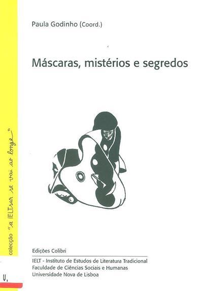 Máscaras, mistérios e segredos (Encontros IELT)