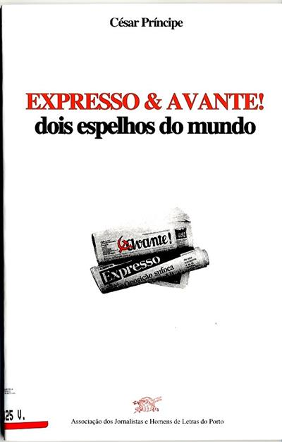 Expresso & Avante (César Príncipe)