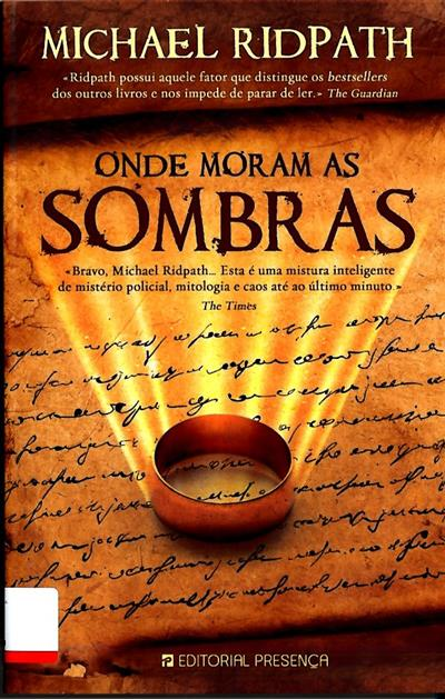 Onde moram as sombras