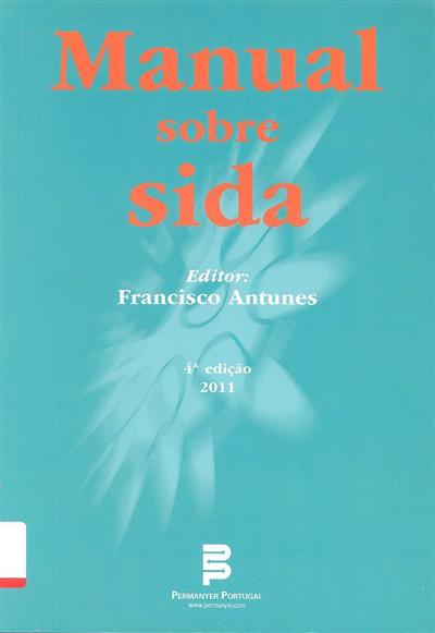 Manual sobre sida (ed. Francisco Antunes)