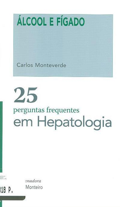 25 perguntas frequentes em hepatologia (Carlos Monteverde)