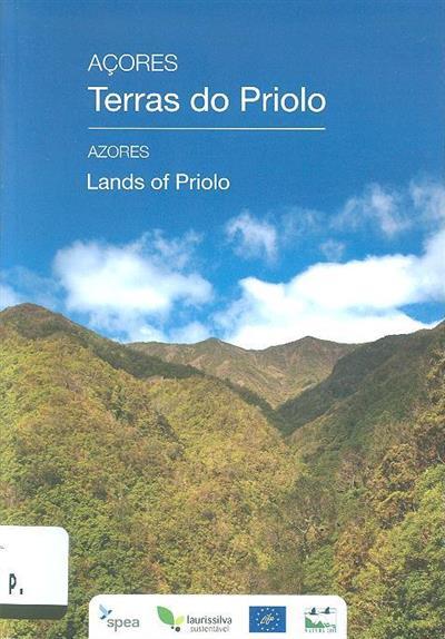 Açores (Azucena de La Cruz... [et al.])