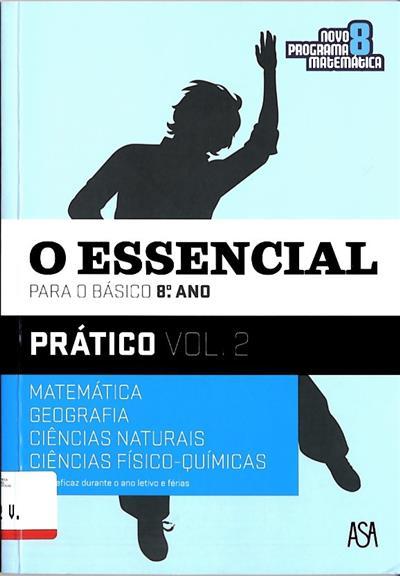 O essencial para o básico (Palmira Gomes... [et al.])