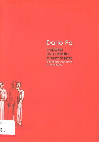 Dario Fo (textos Ana Isabel Ribeiro... [et al.])