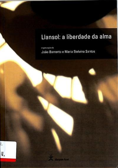 Llansol ([Segundas Jornadas Llansolianas])