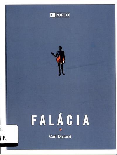 Falácia (Carl Djerassi)