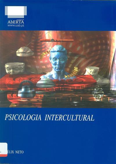 Psicologia intercultural (Félix Neto)