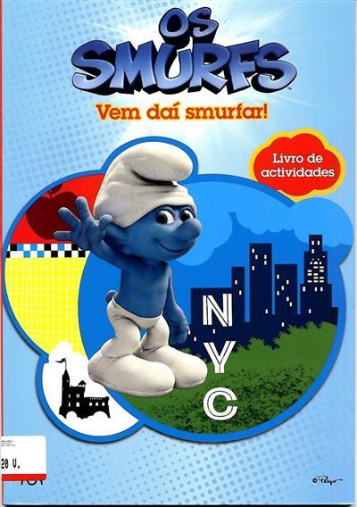 Os smurfs ([ed. lit.] Edições ASA II)