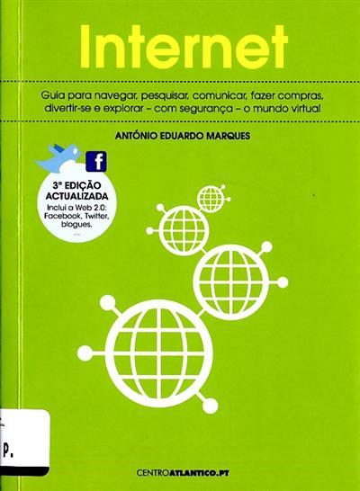 Internet (António Eduardo Marques)