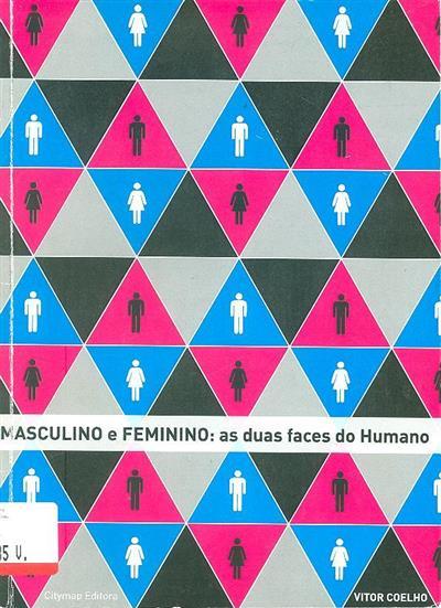 Masculino e feminino (Vitor Coelho)