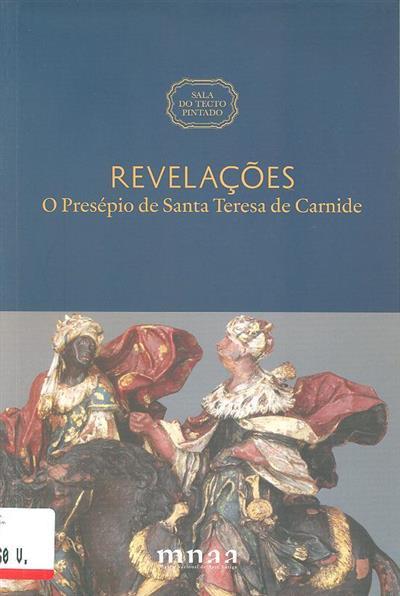 Revelações (comis. Anísio Franco, Celina Bastos)