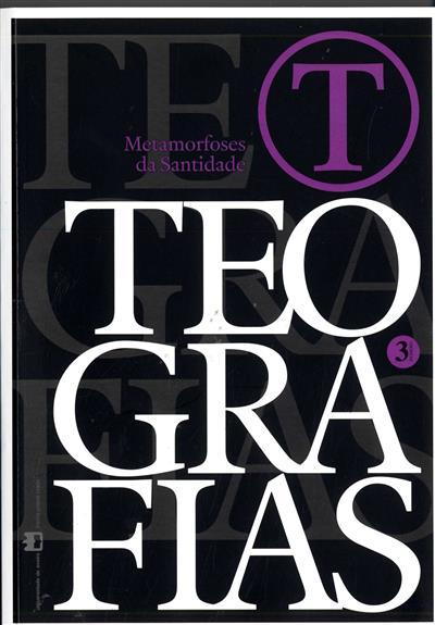 Teografias (ed. Universidade de Aveiro)
