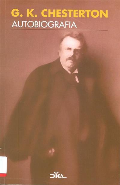 Autobiografia (G. K. Chesterton)