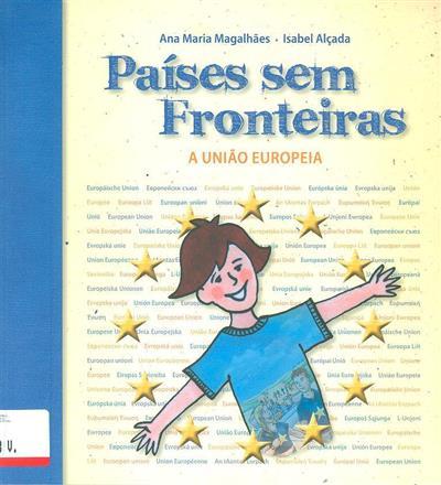 Países sem fronteiras (Ana Maria Magalhães, Isabel Alçada)