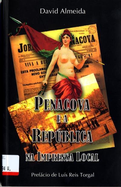 Penacova e a República na imprensa local (David Almeida)