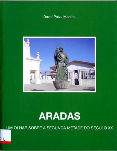 Aradas