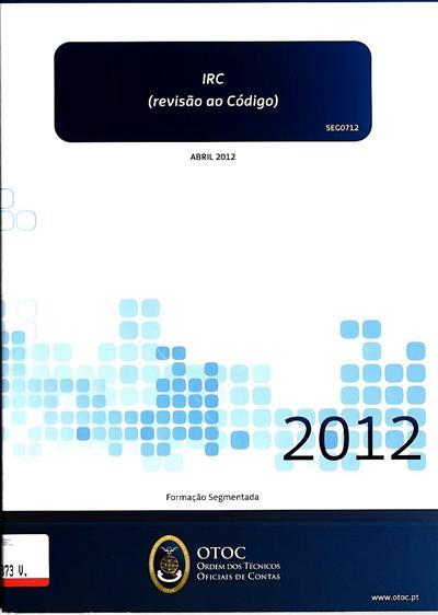 IRC (Abílio Sousa)