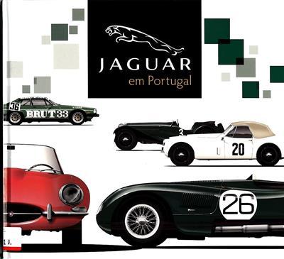 Jaguar em Portugal (Adelino Dinis)