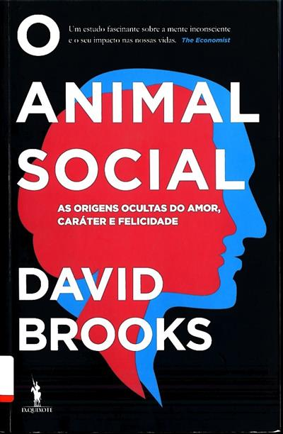 O animal social