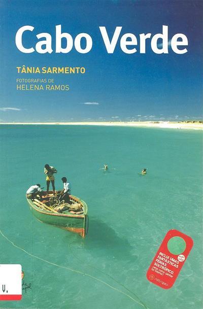 Cabo Verde (Tânia Sarmento)