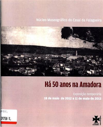 Há 50 anos na Amadora (Gabriela Xavier)