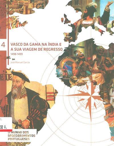 O mundo dos descobrimentos portugueses (José Manuel Garcia)