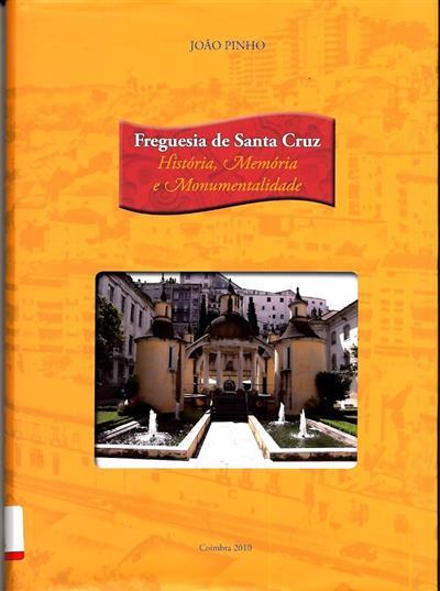 Freguesia de Santa Cruz (João Pinho)