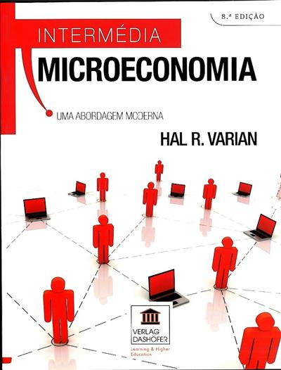 Microeconomia intermédia (Hal R. Varian)