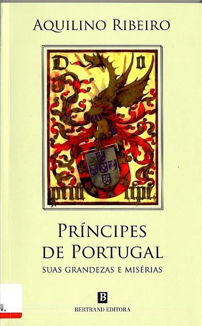 Príncipes de Portugal (Aquilino Ribeiro)