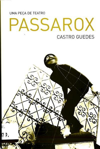 Passarox (Marco Fidalgo)