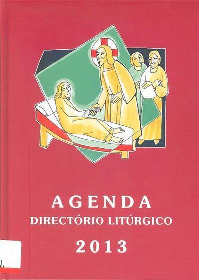 Agenda ([ed. lit.] Secretariado Nacional de Liturgia)