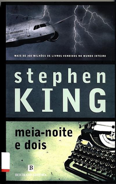 Meia-noite e dois (Stephen King)