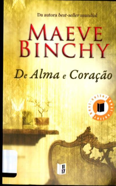 De Alma e coração (Maeve Binchy)