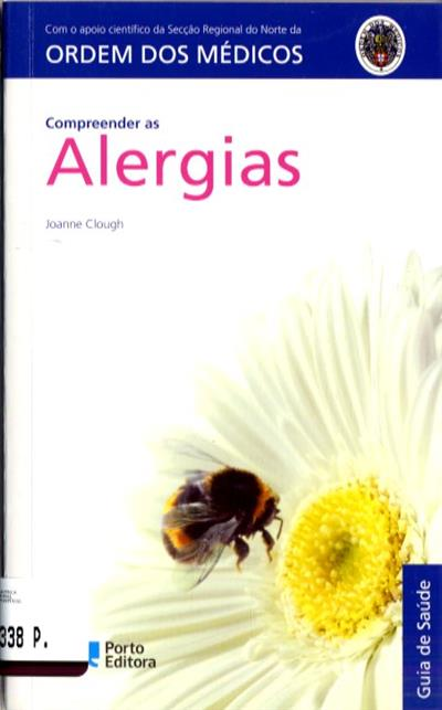 Compreender as alergias (Joanne Clough)