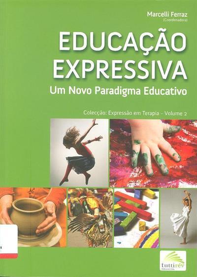 Expressão em terapia (coord. Marcelli Ferraz... [et al.])