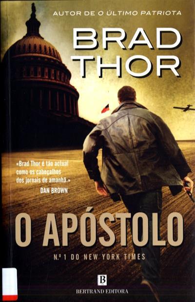 O apóstolo (Brad Thor)