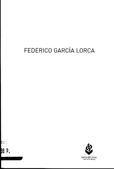 Cristo (Federico García Lorca)