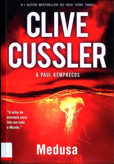 Medusa (Clive Cussler, Paul Kemprecos)
