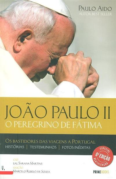 João Paulo II (Paulo Aido)