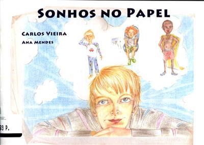 Sonhos no papel (Carlos Vieira)