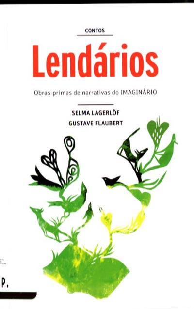 Lendários (trad. Maria Franco)