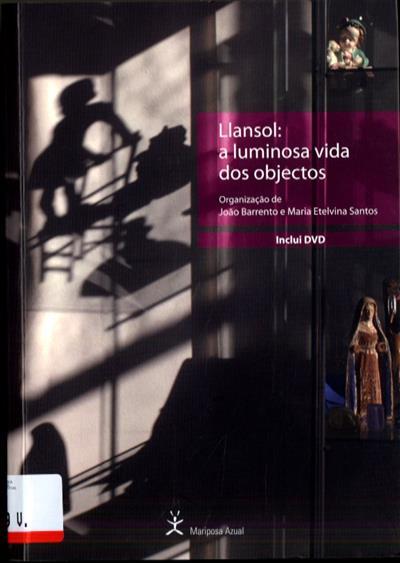 Llansol (org. João Barrento, Maria Etelvina Santos)