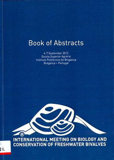 International Meeting of Biology and Conservation of Freshwater Bivalves
