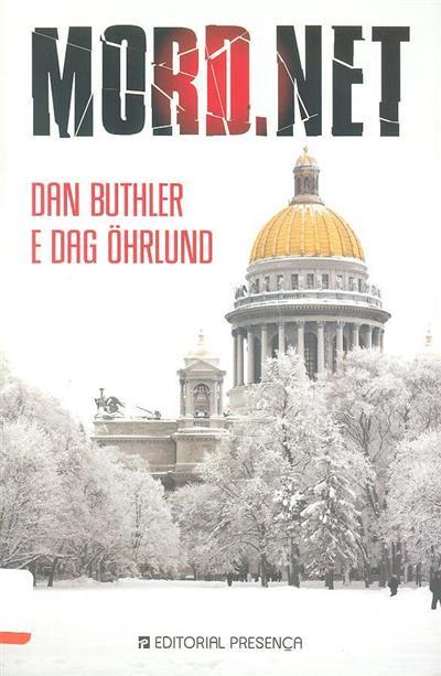 Mord.net (Dan Buthler, Dag Öhrlund)