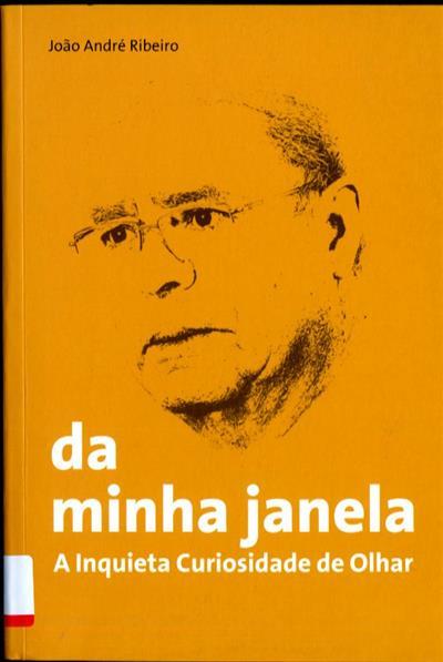 Da minha janela (João André Ribeiro)