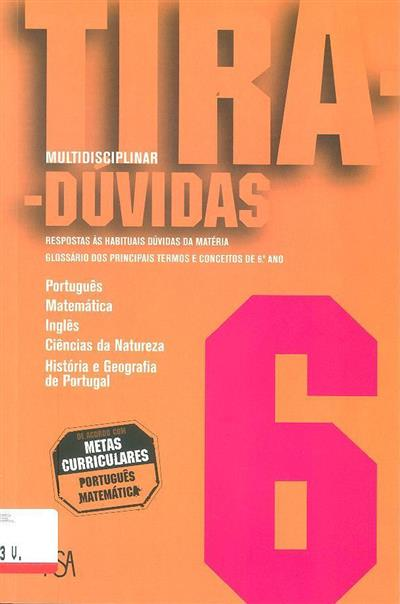 Tira-dúvidas ([ed. lit.] Asa II)